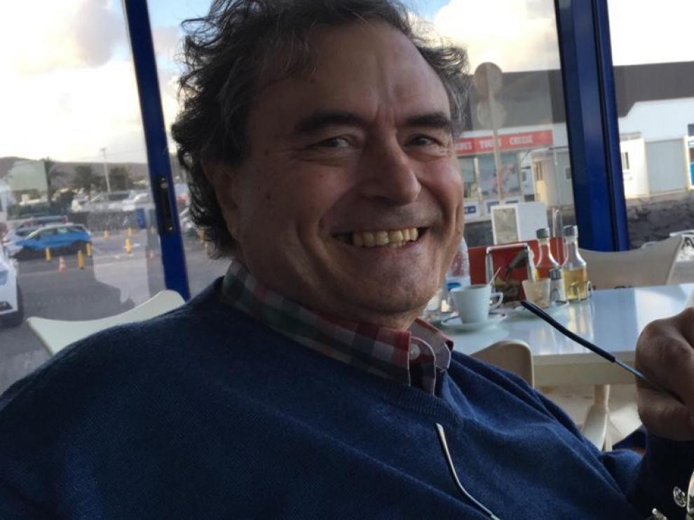 Fallece el investigador oscense Manuel Sarasa