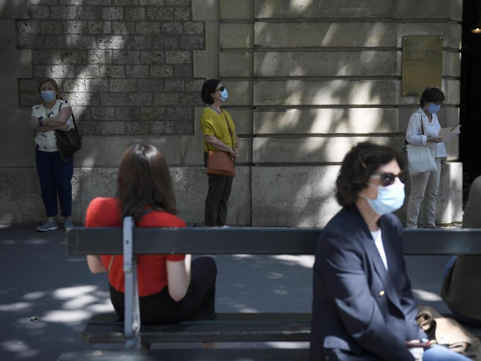Francia no ve razones para dejar de lado España como destino