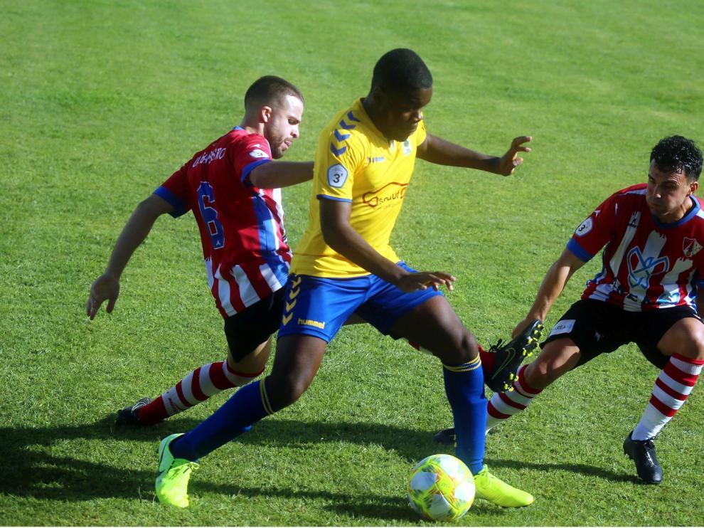 La asamblea de la Federación Aragonesa de Fútbol vota esta semana