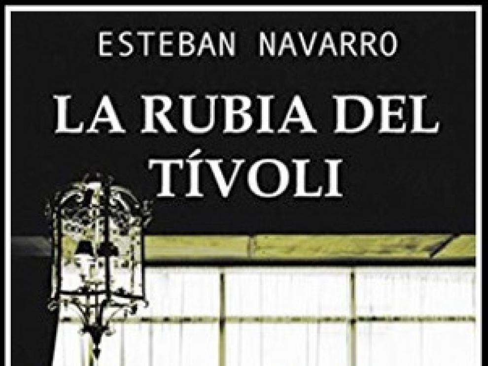 """Esteban Navarro:""""Yo creo que los escritores existimos para poner voz a los que no la tienen"""""""