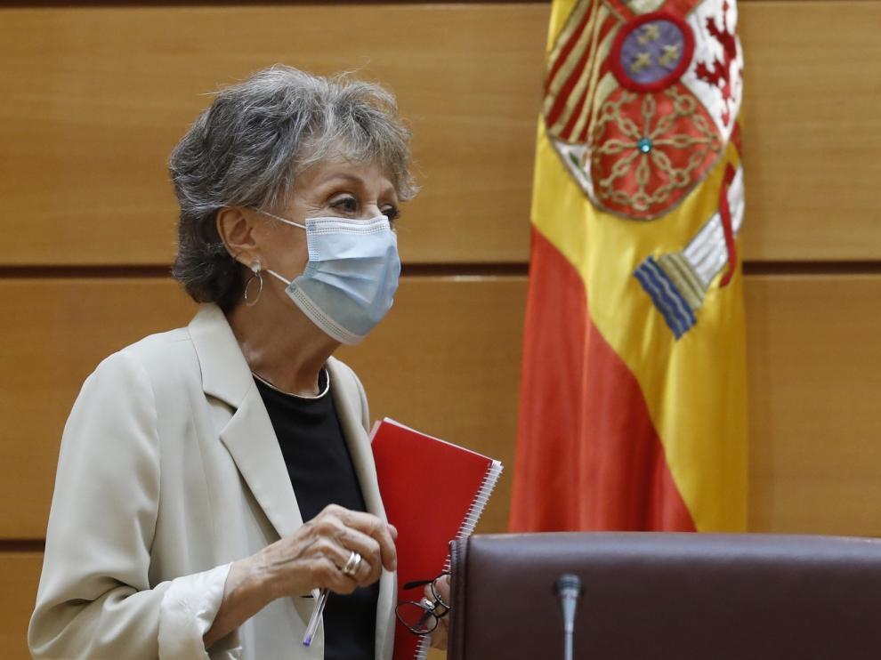 """Aragón pide responsabilidades a RTVE por perjudicar su imagen """"quizá con el propósito de beneficiar a otros"""""""