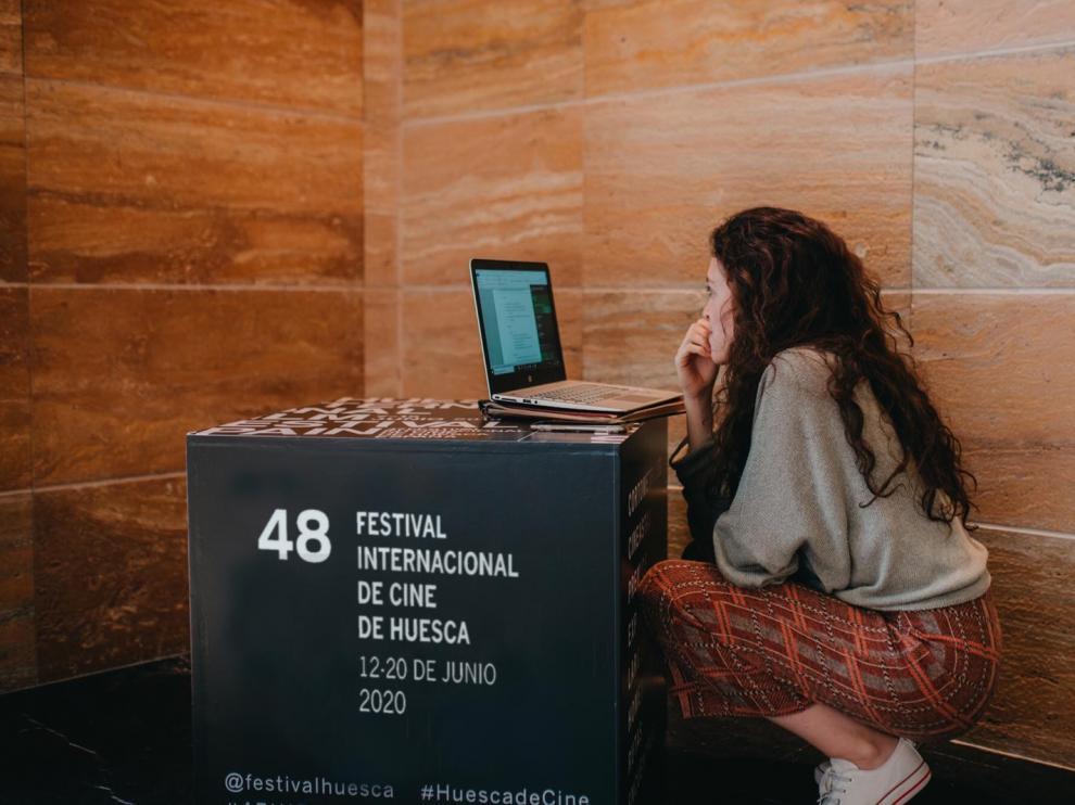 """Huesca acogerá, del 12 al 20 de junio, un Festival de Cine """"comprometido con la industria y el público"""""""