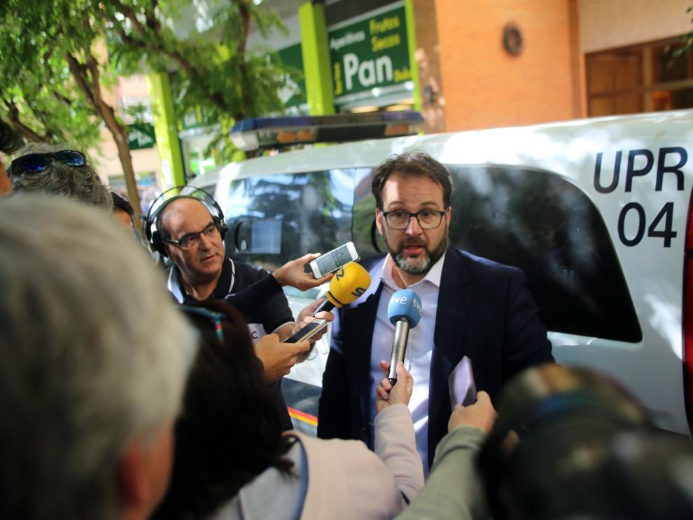 El Huesca pedirá de nuevo el sobreseimiento de la causa por la Operación Oikos