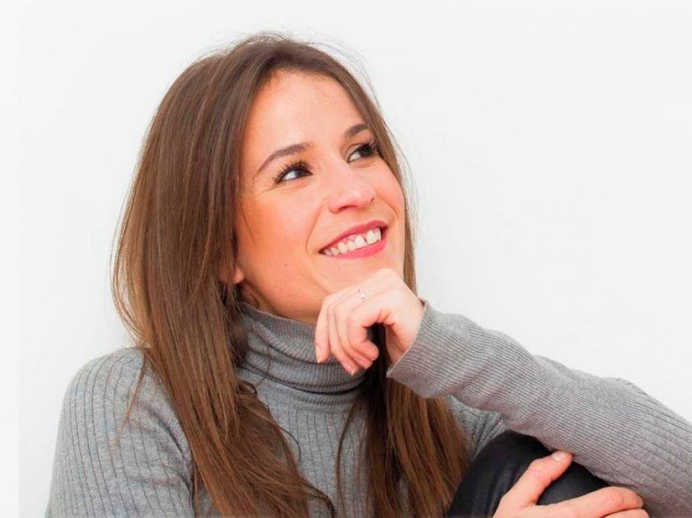 """Bárbara Martínez Belío:""""Soy muy friki en mi trabajo y eso marca la diferencia de mi marca"""""""