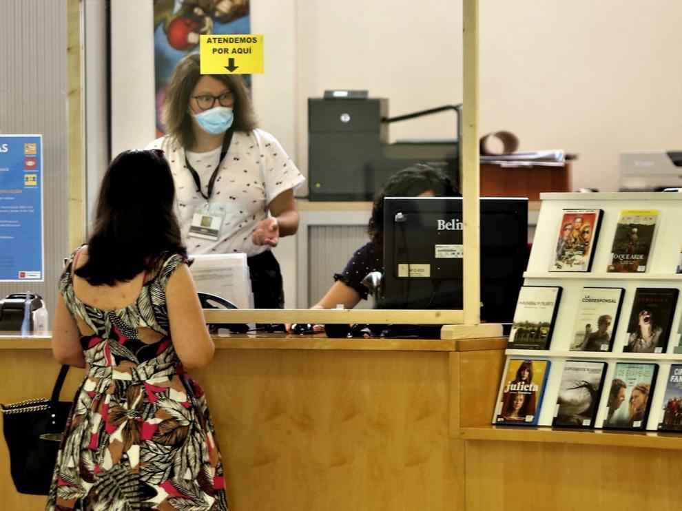 Las Bibliotecas Municipales de Huesca apuestan por una veintena de actos