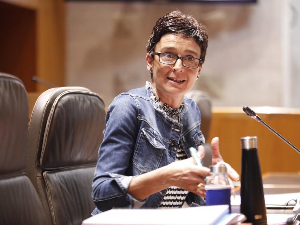 """Las Cortes piden al Ejecutivo un """"plan de acción global"""" contra la pandemia"""