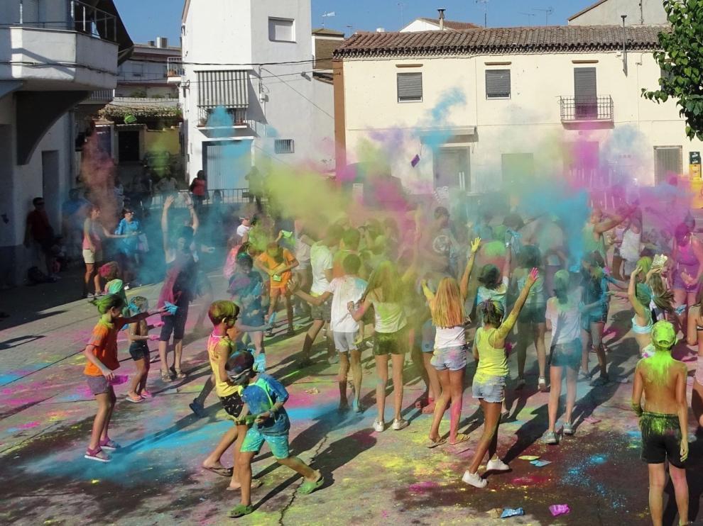 Altorricón suspende sus fiestas de San Bartolomé
