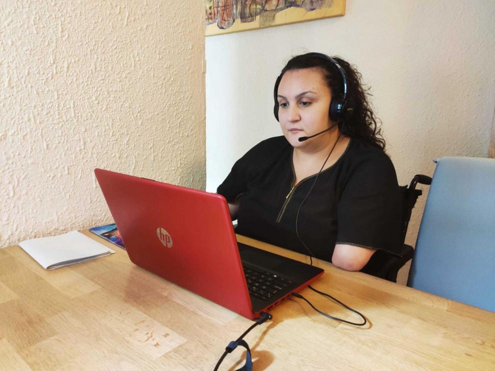 Más de un centenar de empleados de Fundación DFA se adaptan al teletrabajo