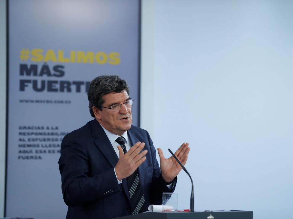 Rodríguez Uribes reclama un pacto de Estado para la Cultura