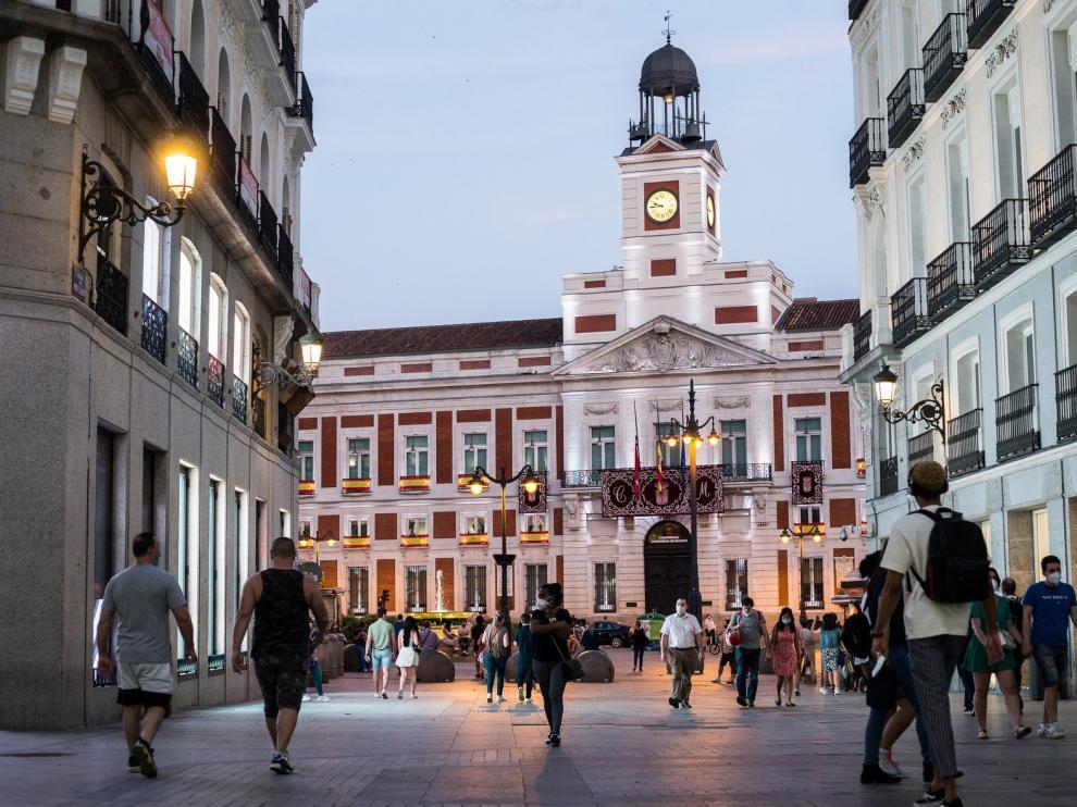 España suma 43 muertes en la última semana y 271 nuevos contagios en un día