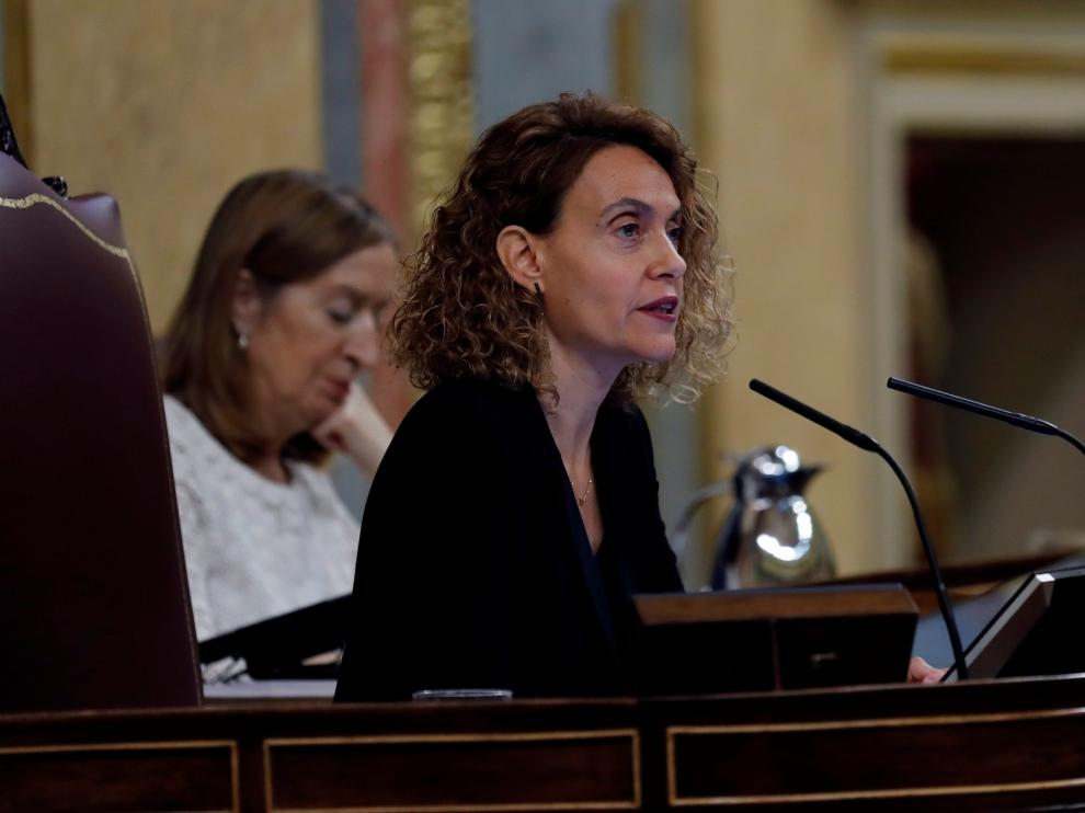 """Batet lamenta una """"retórica de confrontación tan beligerante"""""""