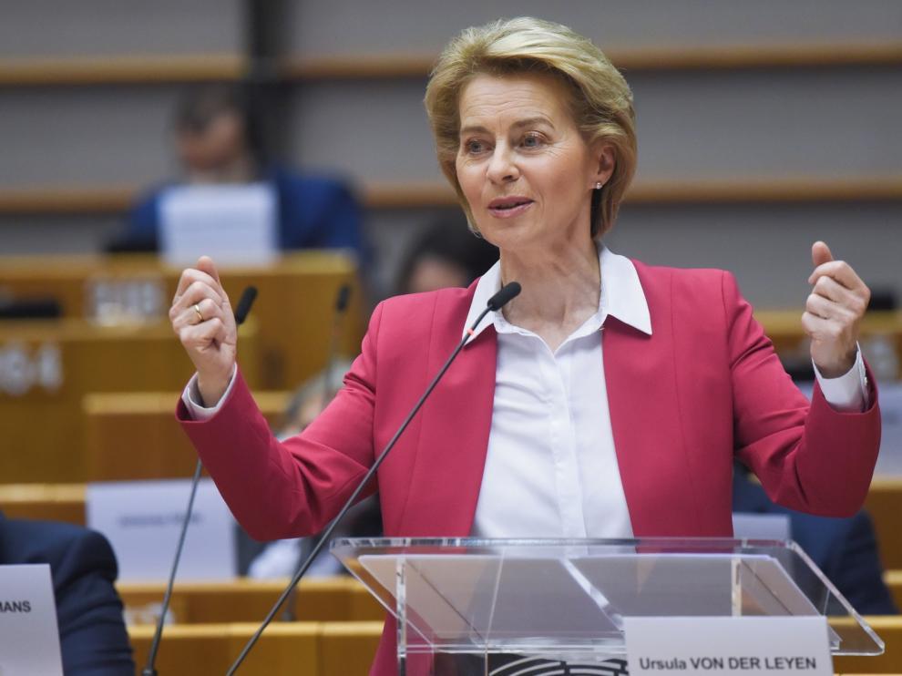 La UE pide a Estados Unidos que no rompa con la OMS