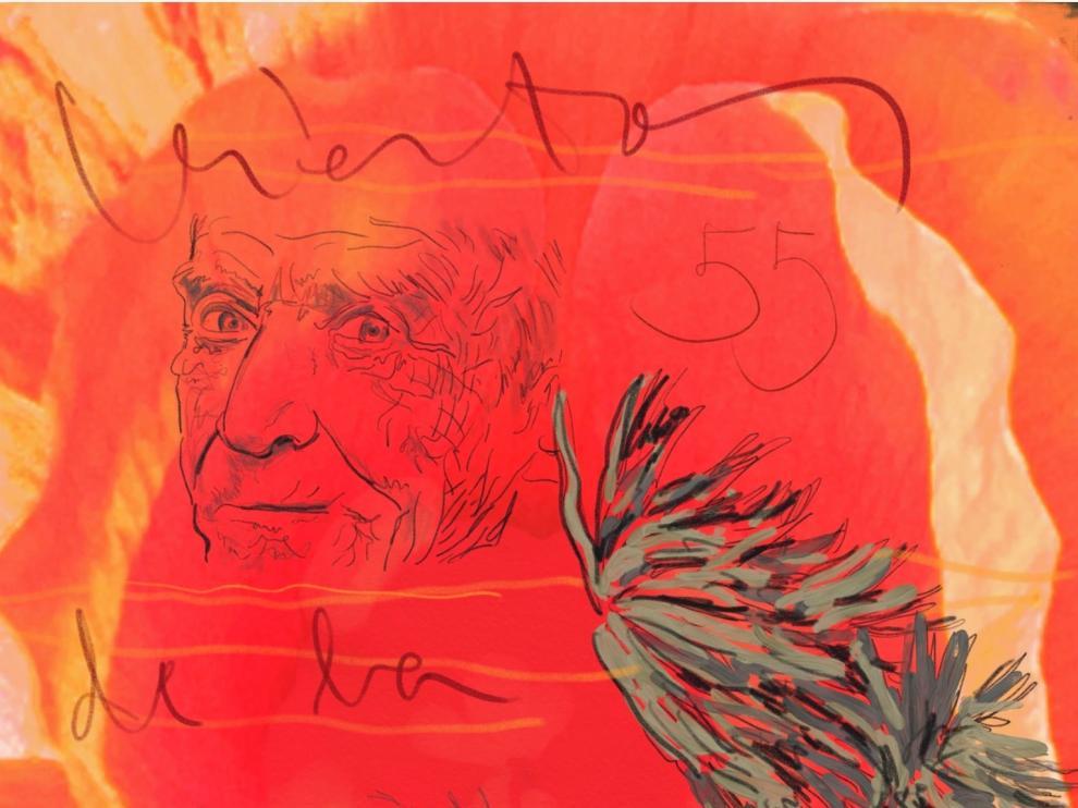 """Luis Toro: """"La forma en la que veo el confinamiento se refleja en las obras que he publicado"""""""