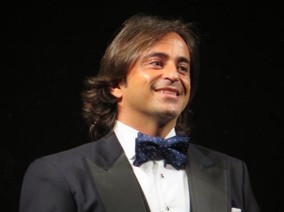 Zaragoza prepara un gran espectáculo musical en torno al tenor Miguel Fleta