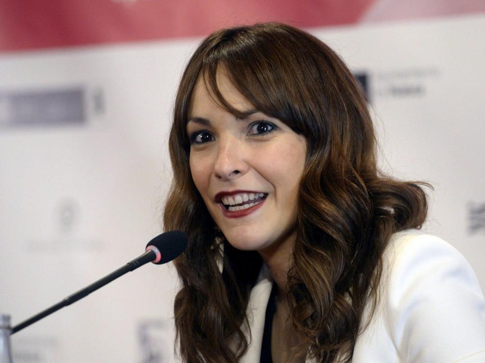 "Paula Ortiz se pone detrás de la cámara con ""Teresa"""