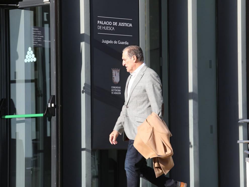 La defensa de Pryobras en el caso Oikos pide ya la declaración