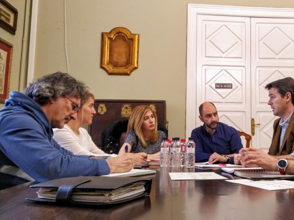 El Ayuntamiento de Barbastro acomete el primer proceso participativo para elaborar su Plan Estratégico de Desarrollo Local