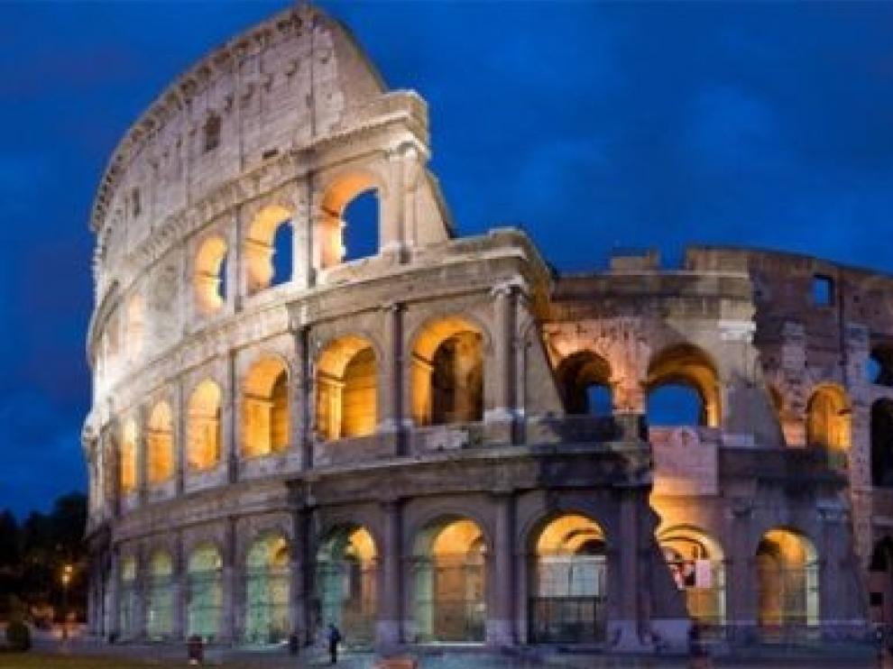 Roma reabre el Coliseo con muchas restricciones y poco público