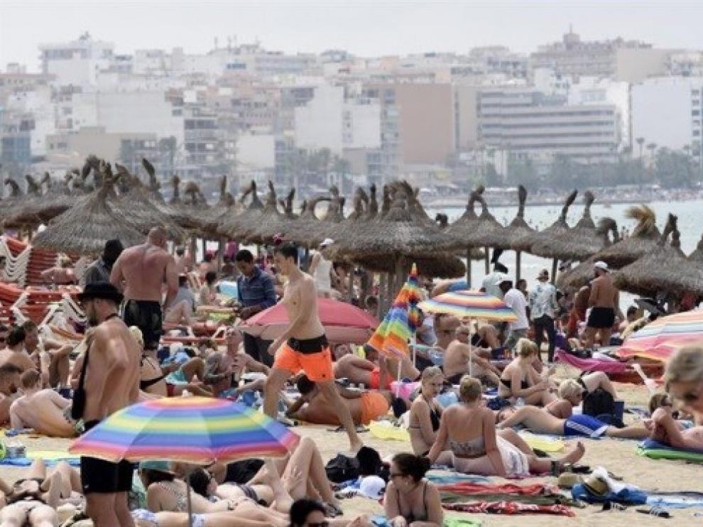 Más de 7 millones de turistas extranjeros perdidos
