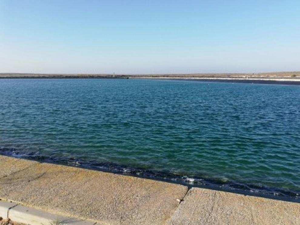 El Gobierno de Aragón convoca la mesa de diálogo del agua para el 22 de junio