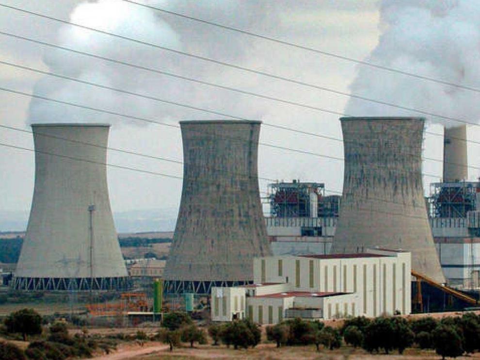Constituida la mesa para seguir el cierre de las centrales de carbón