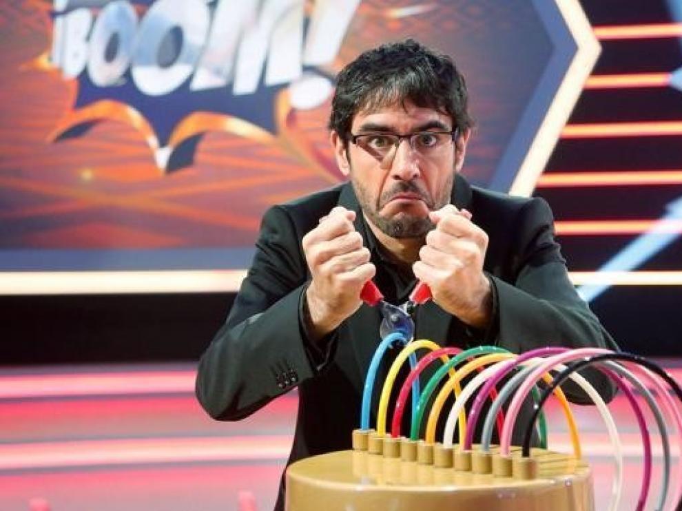 """Antena 3 empieza a emitir las nuevas entregas de """"¡Boom!"""""""