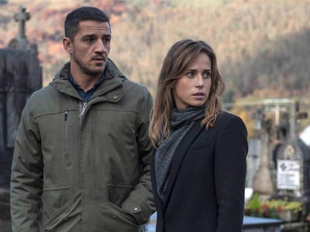 """La última entrega del """"Baztán"""" se estrenará en Netflix"""
