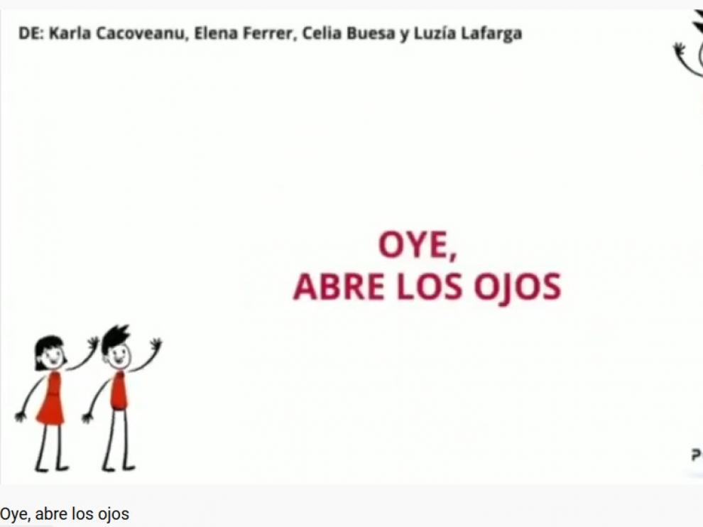 Los institutos oscenses Ramón y Cajal y Sierra de Guara son dos de los ganadores de los Retos EduCaixa