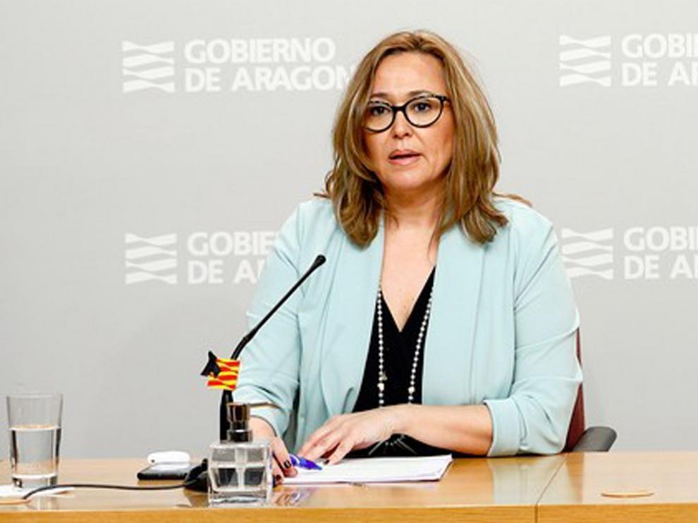 """Aragón no irá """"más allá"""" de lo que permite la Fase 3 al asumir la gestión"""