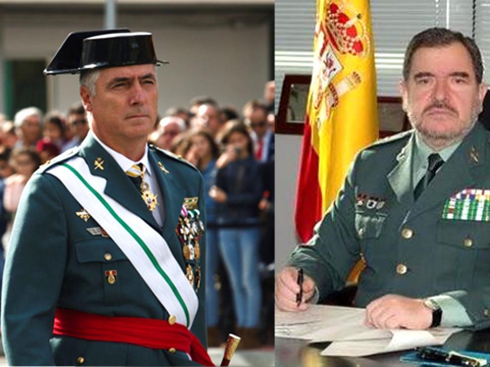 """El Gobierno pasa a la ofensiva y recuerda al PP la """"policía patriótica"""""""