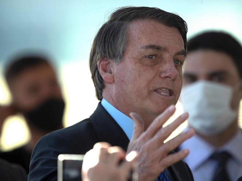 Río de Janeiro aplaza su carnaval de 2021 por la pandemia de coronavirus