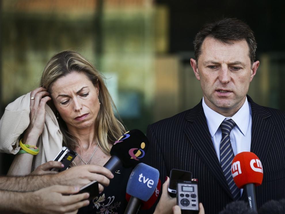 La Fiscalía alemana investiga a un condenado por abuso sexual a menores por la desaparición de Madeleine McCann