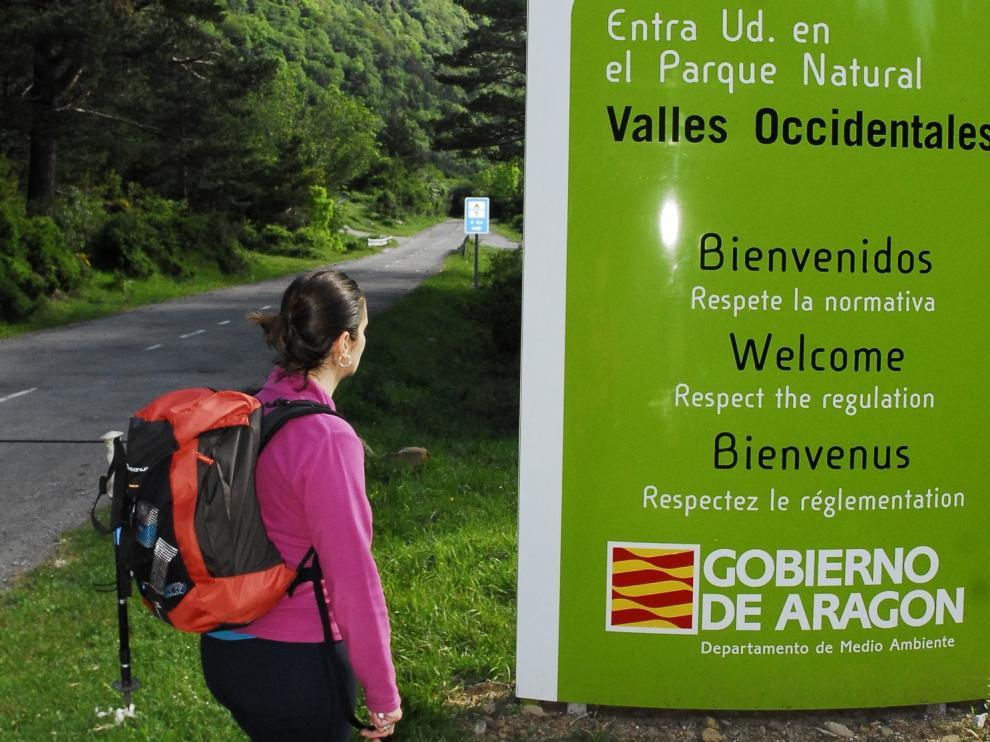 Los Espacios Naturales Protegidos de Huesca alertan de la falta de inversión prevista en 2021
