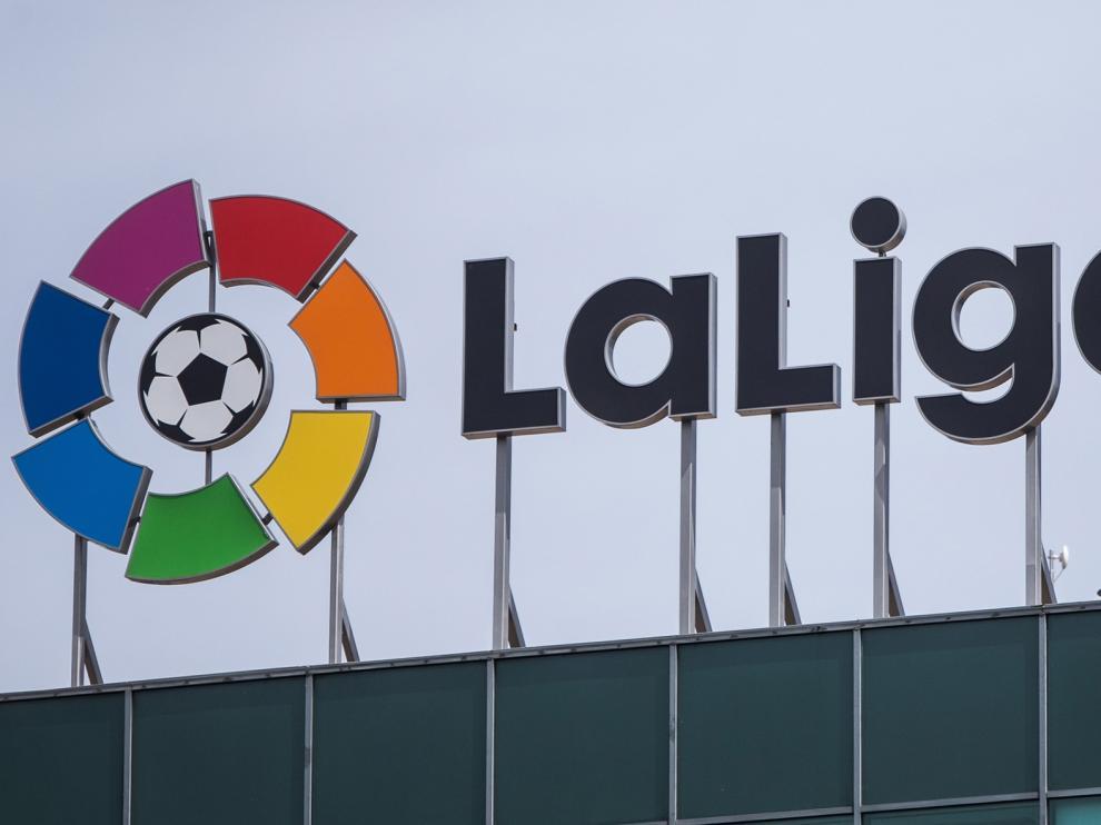 La Audiencia de Madrid estima la cautelar pedida por LaLiga