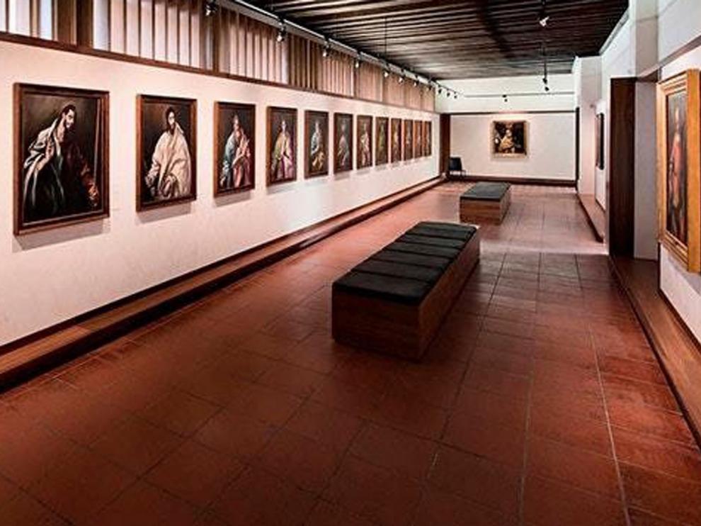 Los museos nacionales se podrán visitar desde el 9 de junio