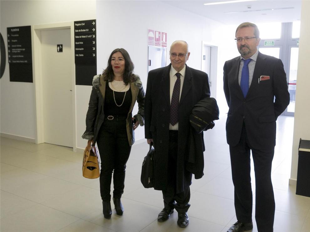 La Audiencia de Huesca rechaza el aplazamiento del juicio de Naiara