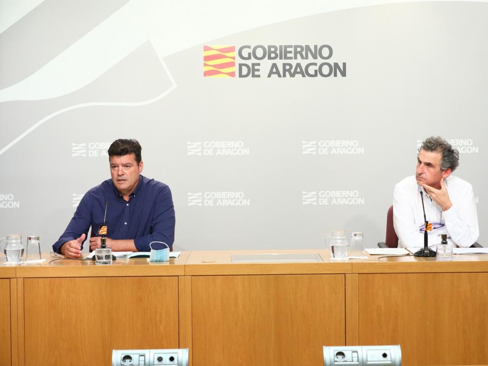 Aragón pasará a la fase 3 de desescalada este lunes