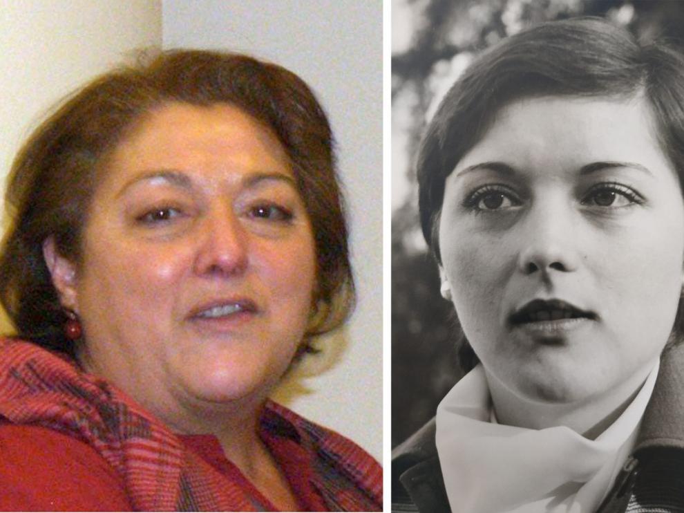 Amparo Leiva Bebel: 44 años entre la sanidad y la cultura