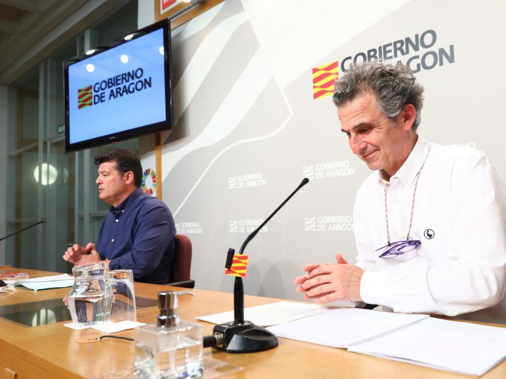 Aragón recupera los viajes entre provincias el lunes con la fase 3
