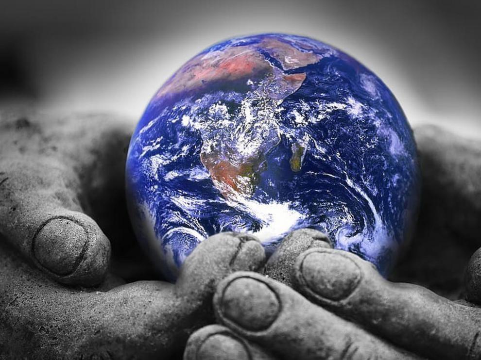 La crisis sanitaria ensombrece el Día del Medioambiente
