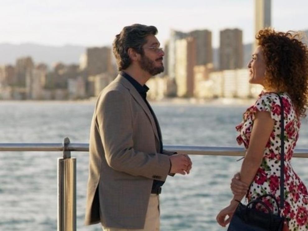 Una serie romántica, una comedia y mucho más