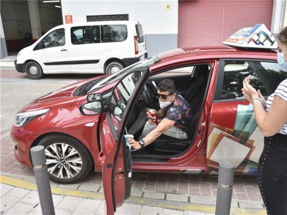 La Asociación de Autoescuelas de Huesca pide comprensión ante las medidas de la nueva normalidad