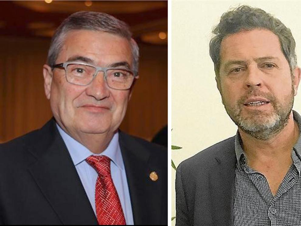 La DPH acepta el relevo de Alvira por Sabio al frente del IEA