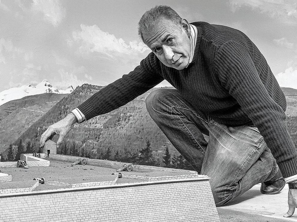 """Diego Fernández: """"Siempre me ha gustado visitar los museos, fijarme y aprender"""""""