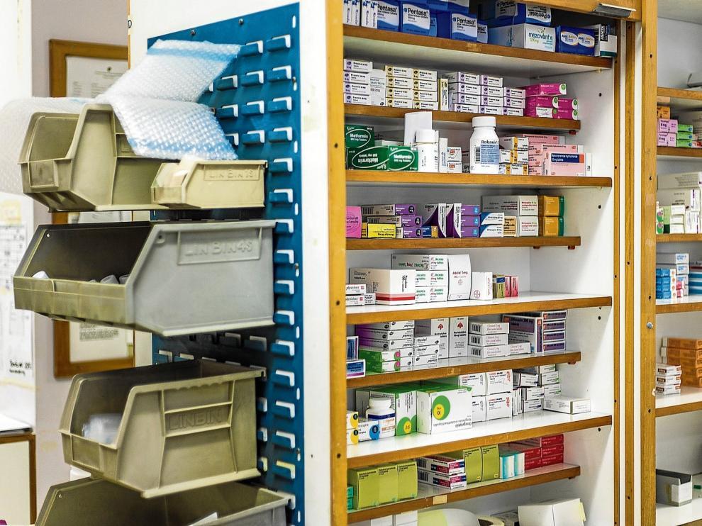 El papel de la Farmacia en la crisis de la covid-19