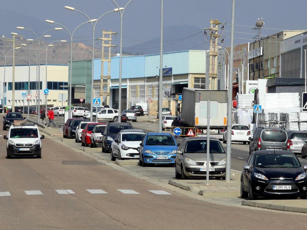 La balanza exterior de Huesca resiste el primer mes covid mejor que el entorno