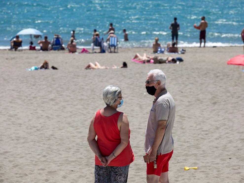 España supera por primera vez 47 millones de habitantes gracias a inmigración