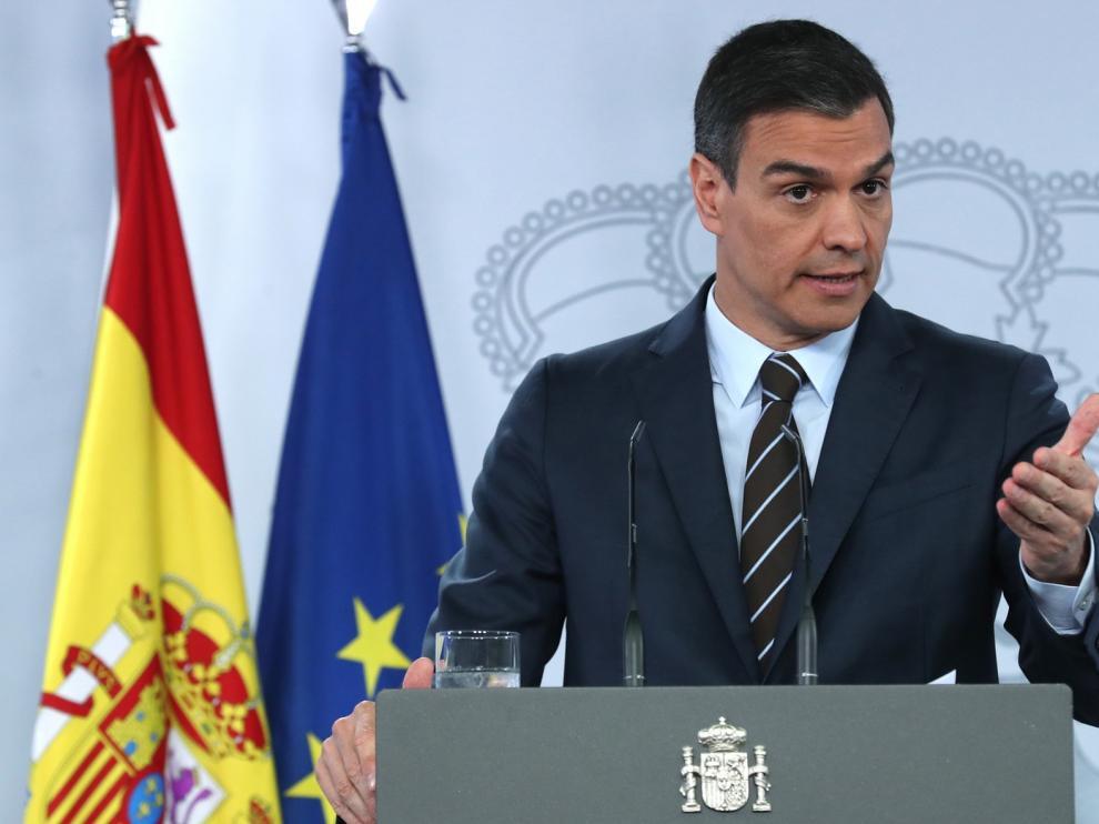 El PSOE se activa frente a las acusaciones de la derecha