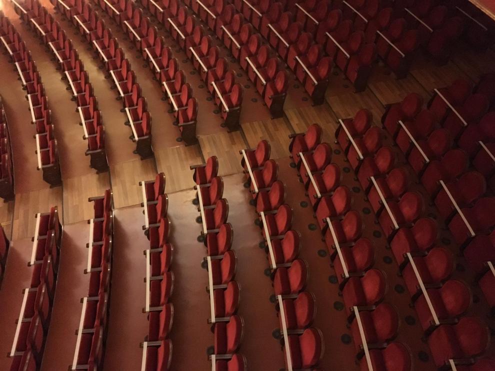 Arranca este viernes una novedosa 48 edición del Festival Internacional de Cine de Huesca