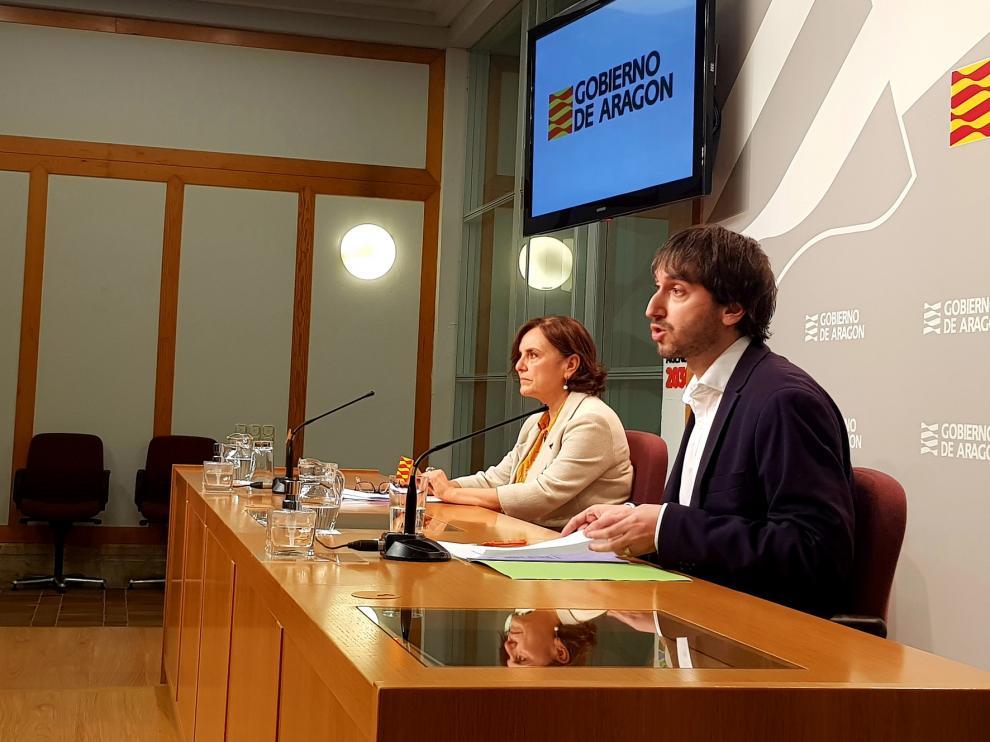 Aragón autoriza para este verano colonias con pernocta en edificio a partir de 14 años